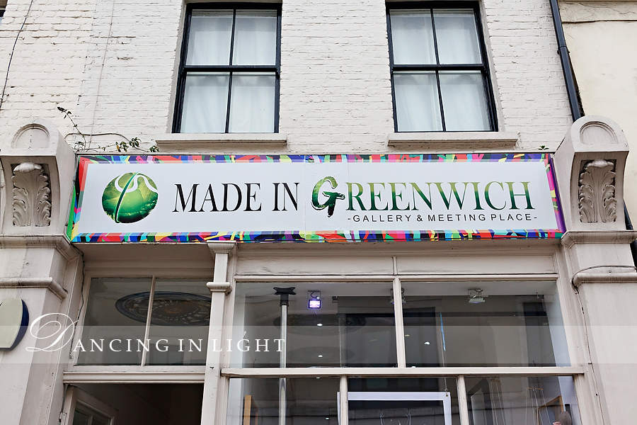 Made in Greenwich Gallery