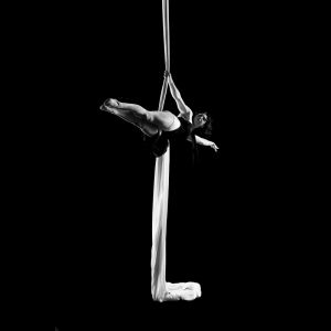 Aerial silk, dance, circus Photography