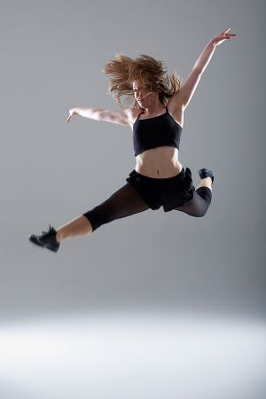 Dance and ballet Photographer Essex